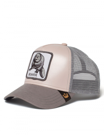 Goorin Bros. Dam It Trucker cap - Limited