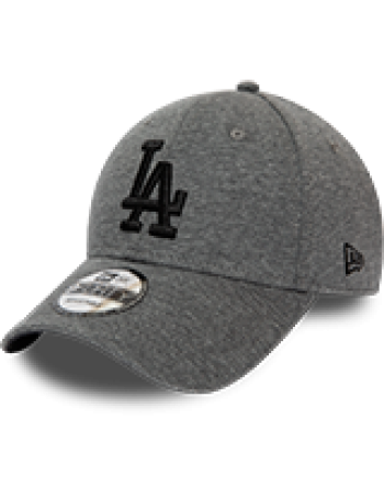 New Era 9Forty Jersey Essential (940) LA Dodgers - Grey