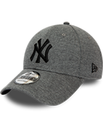 New Era 9Forty Jersey Essential (940) NY Yankees - Grey