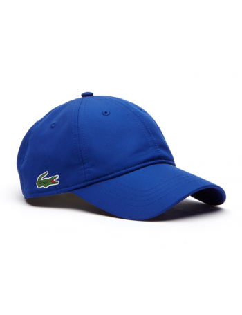 Lacoste hat - Sport cap diamond - france blue