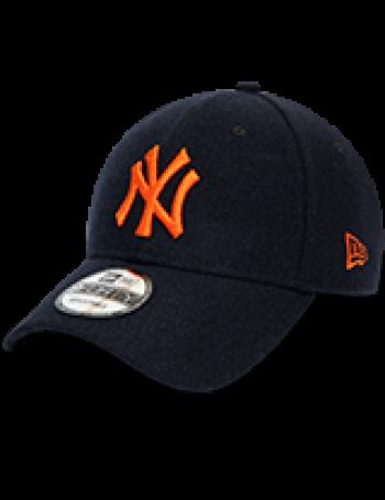 New Era 9Forty (940) MLB Melton NY Yankees - Navy