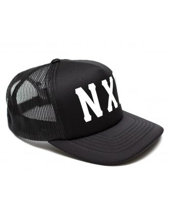 Nena & Pasadena trucker cap Tough Guy - black