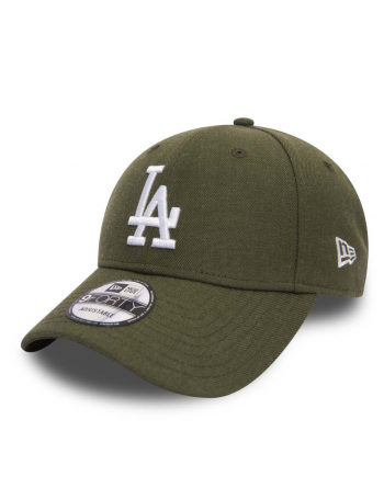 New Era 9Forty Seasonal (940) Los Angeles Dodgers Green