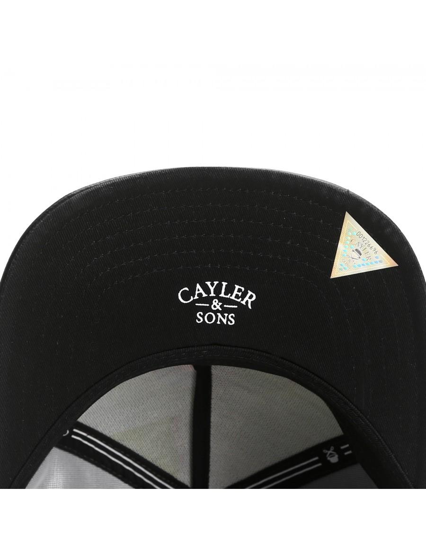 Cayler   Sons Pacasso snapback cap €34 a4f0a18701e