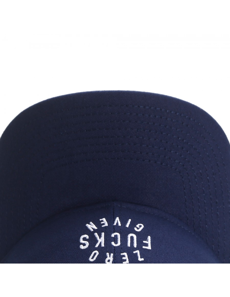 2a3b7480c88 Cayler   Sons Zero - Curved dad cap - navy - LOW shippingrates in ...