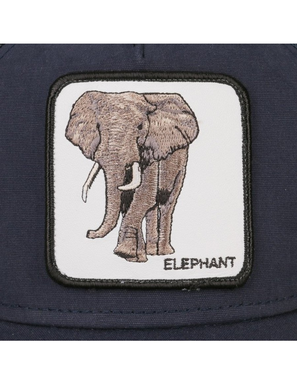 Goorin Bros. Elephant Trucker cap - Blue - €34 88702ae1016