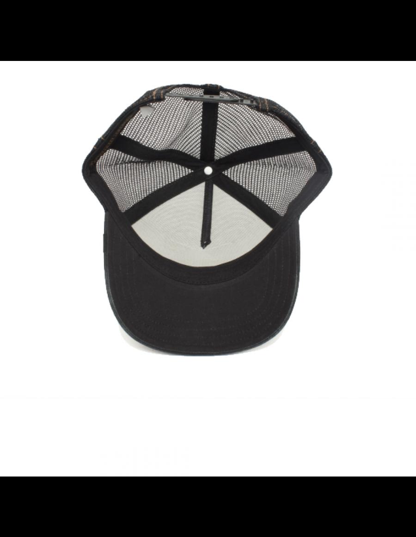 ed75b042f470f Goorin Bros. Plucker Trucker cap - €34