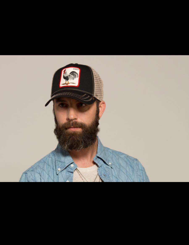 Goorin Bros. Rooster Trucker cap - €34 57604ee4a60