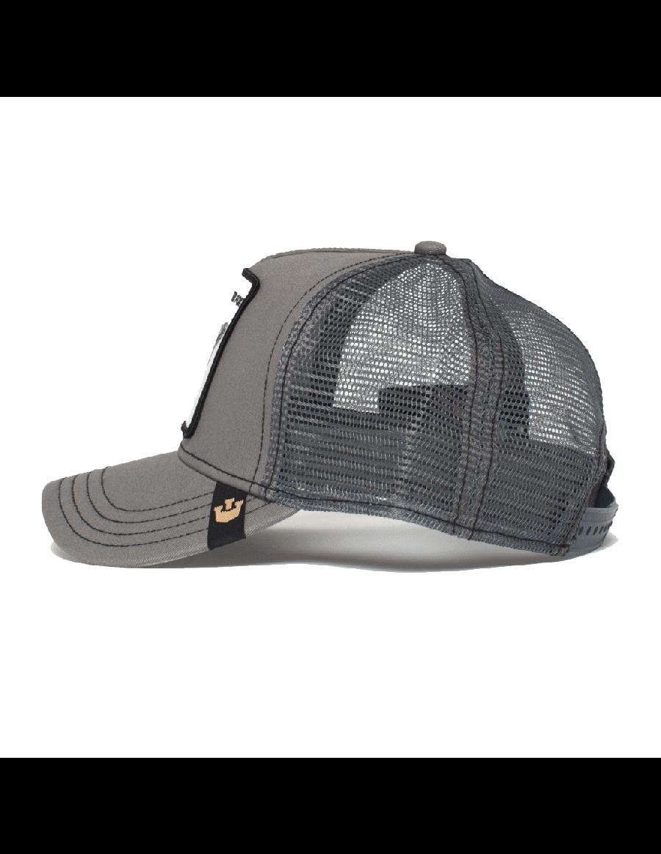 Goorin Bros. Silver Fox Trucker cap - Grey - €34 64483bf7183c