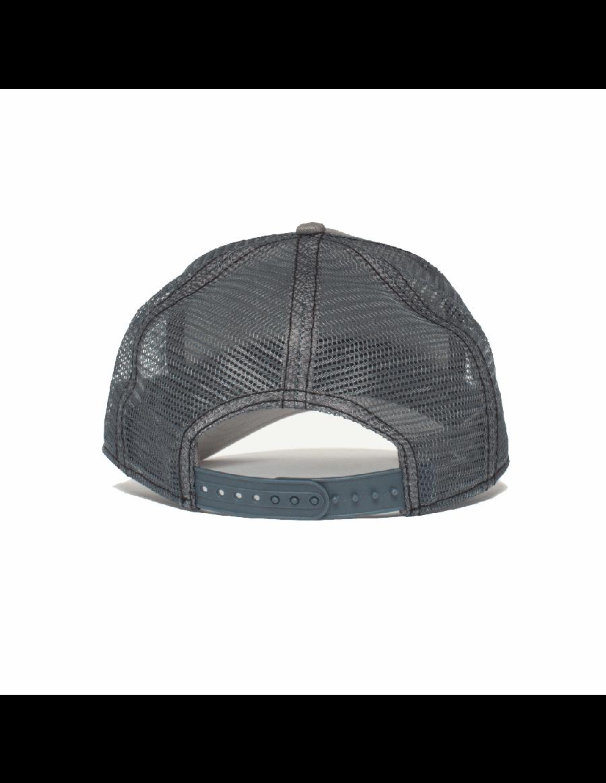 Goorin Bros  Silver Fox Trucker cap - Grey