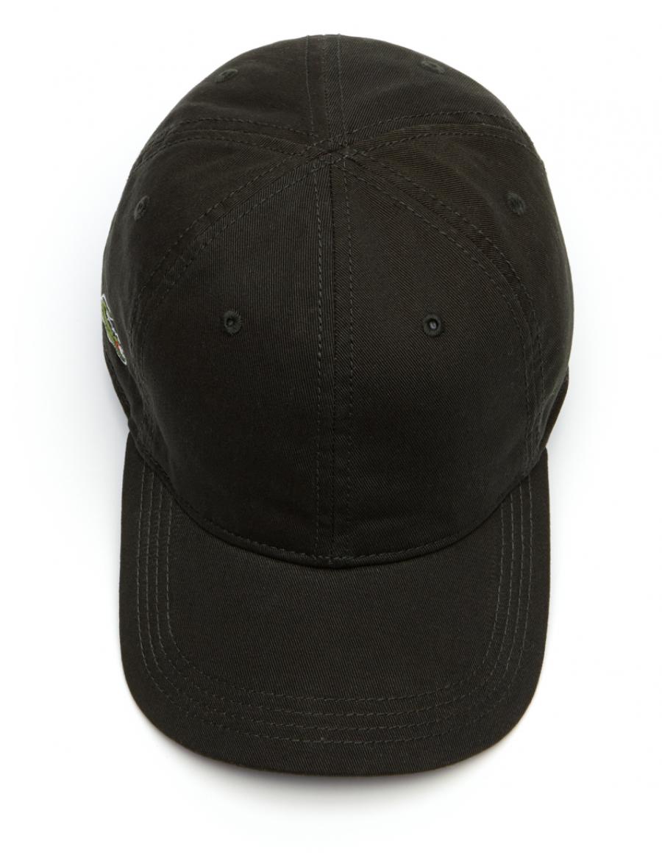 ad12666745c Lacoste hat - Gabardine cap - sherwood - €34