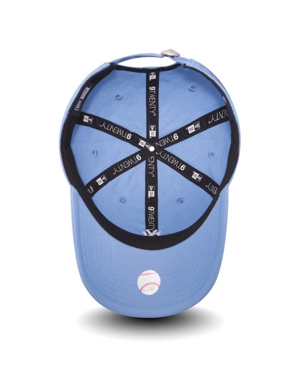 1e2378d361b New Era 9Twenty Pastel (920) New York Yankees - blue + LOW shippingcosts