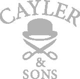 Cayler & Sons - Snapbacks, strapbacks, 5 panels